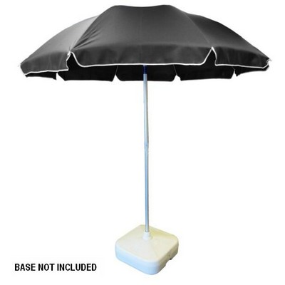 Picture of 2.2m Piha Beach Umbrella in Polyester